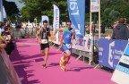 Les résultats du week-end : Le Triathlon du Val de Gray