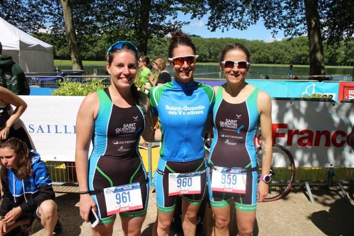 triathlon yvelines