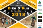 Bike and Run de la Minière 2018 : le 1er Avril, inscriptions réouvertes